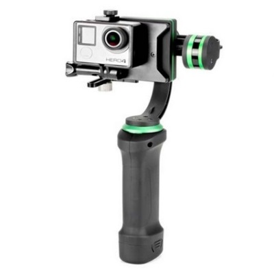 стедикам для GoPro и iPhone Lanparte