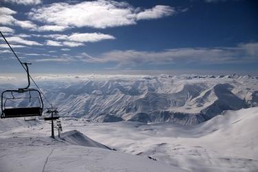 Неделя фрирайда в Гударуи, авиаперелет из Киева в Тбилиси, трансфер автобусом до курорта, отличные условия по адекватной цене