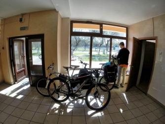 Отчет по велопоходу маршрутом Брест-Ковель, отличный вариант для поездки выходного дня.