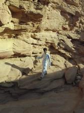 Отчет с поездки в страну фараонов - Египет, Шарм эль Шейх и все включено.